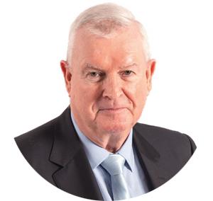 Alan Peterson, Chairman, BBI Solutions