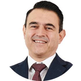 Mario Gualano, CEO, BBI Solutions